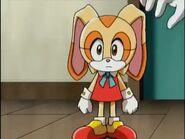 Sonic X Episode 59 - Galactic Gumshoes 992425