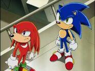 Sonic X - Season 3 - Episode 63 Station Break-In 194167