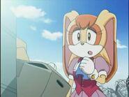 Sonic X Episode 59 - Galactic Gumshoes 111178