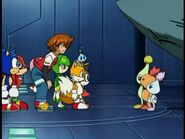 Sonic X Episode 69 - The Planet of Misfortune 260360