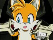 Sonic X Episode 59 - Galactic Gumshoes 1061794