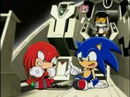 Sonic X Episode 59 - Galactic Gumshoes 251451