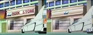 Sonic X Ep.15 comparison