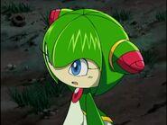 Sonic X Episode 60 - Trick Sand 723022