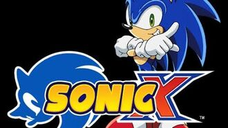 Sonic X Episode 67 - Teasing Time