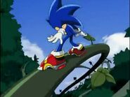 Sonic X - Season 3 - Episode 58 Desperately Seeking Sonic 1099533