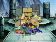 Sonic X Episode 59 - Galactic Gumshoes 120220