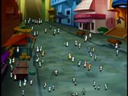 Sonic X Episode 69 - The Planet of Misfortune 1040773