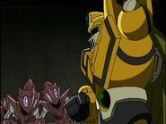 Sonic X - Season 3 - Episode 71 Hedgehog Hunt 137904