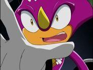 Sonic X Episode 59 - Galactic Gumshoes 724123