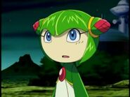 Sonic X Episode 69 - The Planet of Misfortune 723189