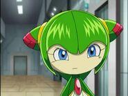 Sonic X Episode 70 - Terror on the Typhoon 761461