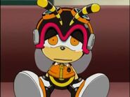 Sonic X Episode 59 - Galactic Gumshoes 162529