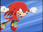 SONIC X Ep3 - Missile Wrist Rampage 908040