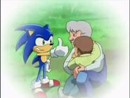 Sonic X Episode 69 - The Planet of Misfortune 764897