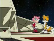 Sonic X Episode 59 - Galactic Gumshoes 984116