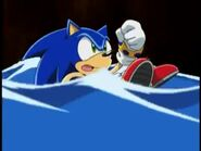Sonic X Episode 69 - The Planet of Misfortune 1034300