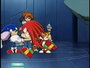 Sonic X Episode 69 - The Planet of Misfortune 294227