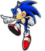 Sonic 142