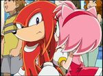 SONIC X Ep3 - Missile Wrist Rampage 800333