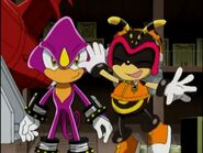 Sonic X Episode 59 - Galactic Gumshoes 832965