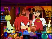Sonic X Episode 69 - The Planet of Misfortune 452819