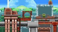 """DesMume """"Sonic Colors DS"""" - """"Planet Wisp"""" Mission 3 1080p HD"""