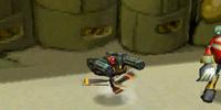 Assault Drone Mk. II