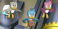 Flicky (Sonic X)