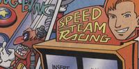 Speed Team Racing