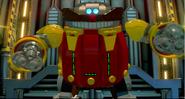Lego Death Egg Robot