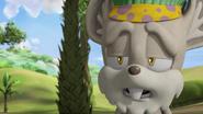 Sad Gogaba Chief