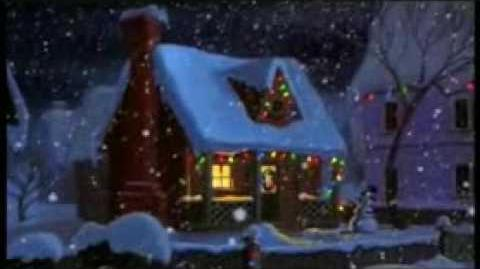 Disney presents Mickey's Once Upon A Christmas part 6