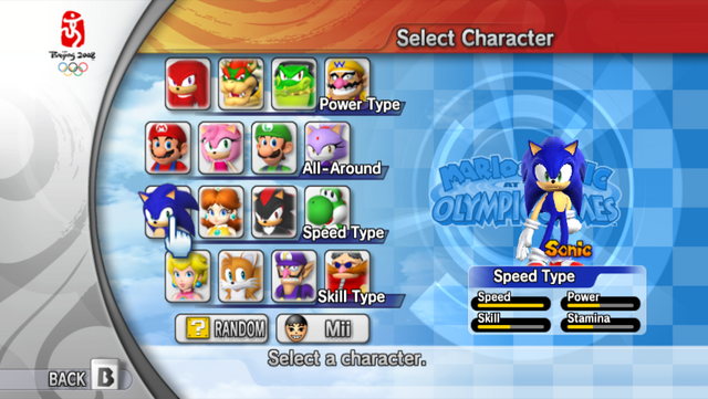 File:Character Select (Mario & Sonic 2008).png