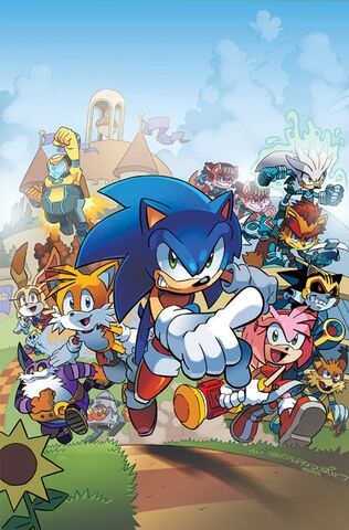 File:Sonic the hedgehog 241 cover by herms85-d55l2nw.jpg