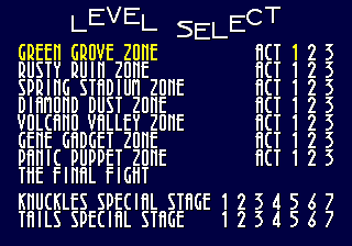 File:Level Select Sonic 3D Blast.png