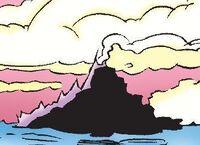 Skoal Island
