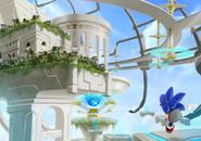 Sonic Generations - Concept artwork 017