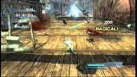 Sonic The Hedgehog 2006 - Silver - Radical Train - Hard Mode (S-Rank)