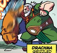 Drachma