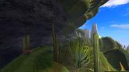 Result Screen - Dinosaur Jungle 1