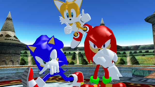 File:Result Screen - Mystic Mansion - Team Sonic.png
