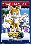 Sonic Unleashed - 07 Miles Tails Prower