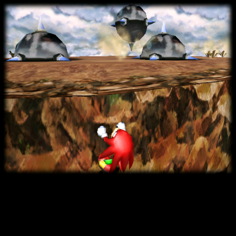 File:Sonic Adventure Credits (Knuckles 11).png