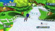 Ski Dreaming screenshot