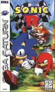 Sonic-R-Saturn-Box-Art