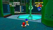 Sonic Heroes Power Plant 33