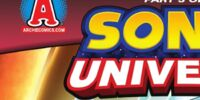 Archie Sonic Universe Issue 27