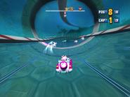 Sonic & SEGA All-Stars Racing Ocean Ruin 3