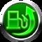Air Saver Icon SFR